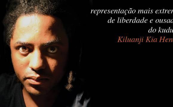 Sobre Titica ... Kiluanji Kia Henda