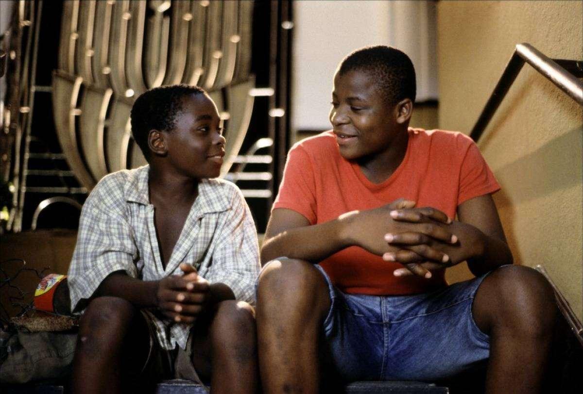 Filme Africano within sembène, o pai do cinema africano - rede angola - notícias