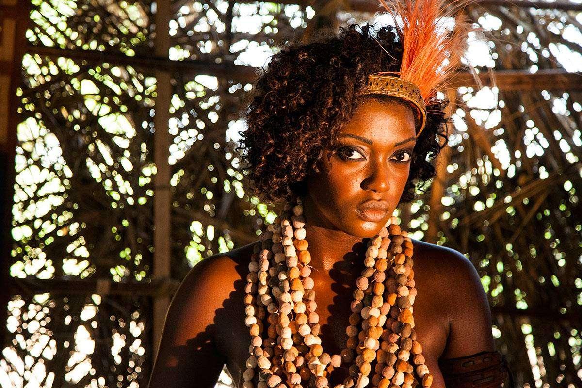 Filme Africano pertaining to sembène, o pai do cinema africano - rede angola - notícias
