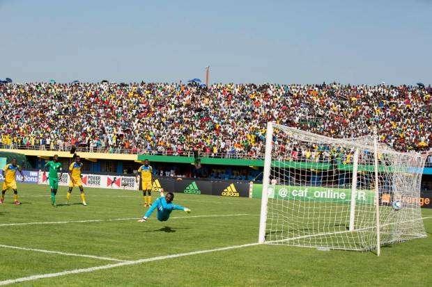 Zimbabwe Denuncia Rede De Jogos Combinados No Futebol Africano Rede Angola Noticias Independentes Sobre Angola