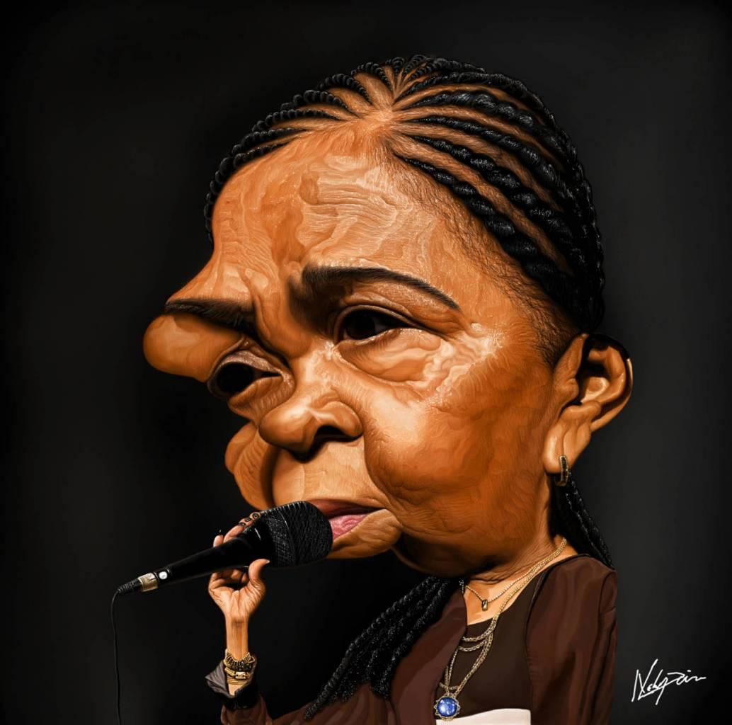 Cesaria Evora Rede Angola Noticias Independentes Sobre Angola