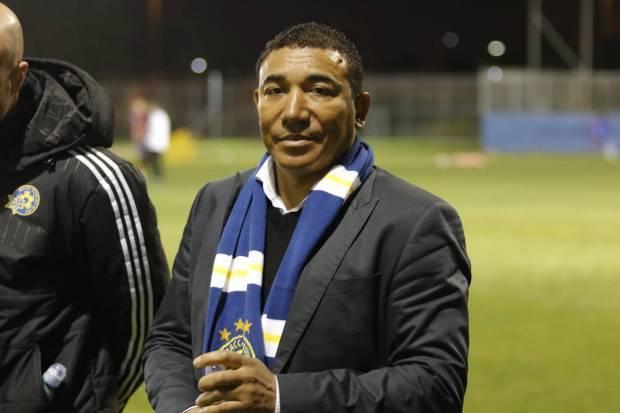 Oficial: Manuel Machado rescinde com o Arouca