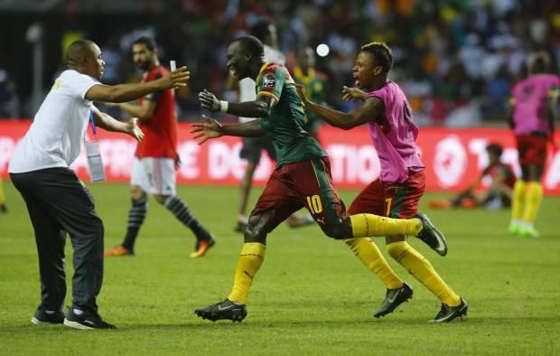 Camarões vence Egito e é campeão da Copa Africana de Nações